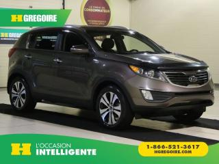 Used 2012 Kia Sportage Ex Awd A/c Mags for sale in St-Léonard, QC