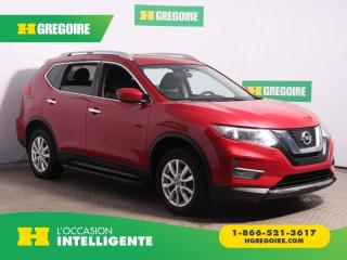 Used 2017 Nissan Rogue SV AWD A/C MAGS CAM for sale in St-Léonard, QC