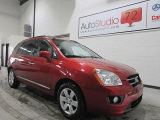 Used 2008 Kia Rondo V6 EX **MAGS**SIEGES CHAUFFANTS**CRUISE* for sale in Mirabel, QC