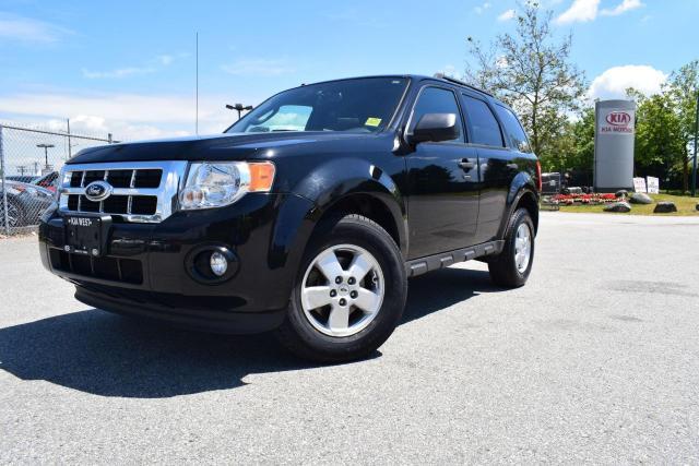 2012 Ford Escape Xlt AC/AUTO/PL/PW/CD/ABS