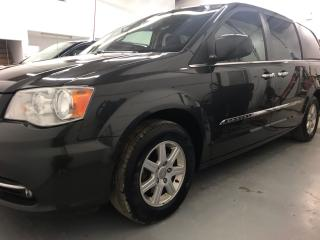 Used 2012 Chrysler Town & Country TOURING for sale in Saskatoon, SK