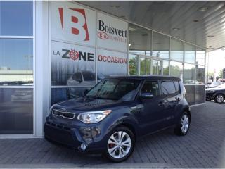 Used 2015 Kia Soul Ex+ Démarreur A for sale in Blainville, QC