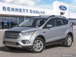 Used 2017 Ford Escape SE for sale in Regina, SK