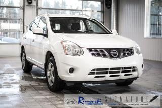 Used 2013 Nissan Rogue AWD RIMOUSKI HYUNDAI for sale in Rimouski, QC