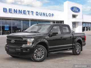 New 2019 Ford F-150 Lariat for sale in Regina, SK