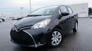 Used 2015 Toyota Yaris LE for sale in Toronto, ON