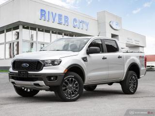 New 2019 Ford Ranger XLT for sale in Winnipeg, MB