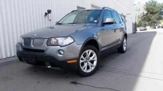2010 BMW X3 LEXUS TRADE IN 28i