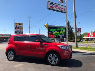 Used 2014 Kia Soul EX+ for sale in Cobourg, ON