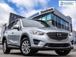 Used 2016 Mazda CX-5 1 OWNER|NO ACCIDENT|AUTO for sale in Scarborough, ON
