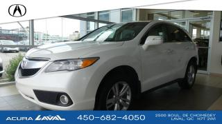 Used 2013 Acura RDX TECH PACK AWD for sale in Laval, QC