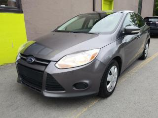 Used 2013 Ford Focus for sale in Laval, QC