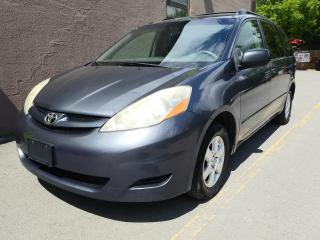 Used 2006 Toyota Sienna for sale in Laval, QC