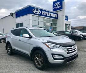 Used 2014 Hyundai Santa Fe Sport AWD 2.0T PREMIUM for sale in Matane, QC