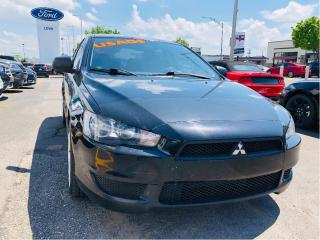 Used 2013 Mitsubishi Lancer for sale in Lévis, QC