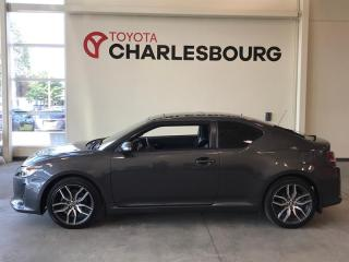 Used 2016 Scion tC Base for sale in Québec, QC