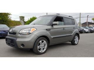 Used 2011 Kia Soul 2U for sale in St-Jérôme, QC