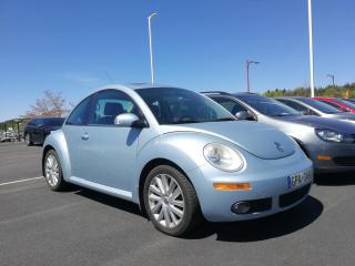 Used 2009 Volkswagen Beetle Comfortline Coupe Automatique Toit Cuir for sale in Rivière-Du-Loup, QC