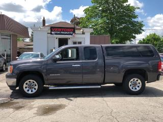 Used 2010 GMC Sierra 1500 NEVADA for sale in Cambridge, ON