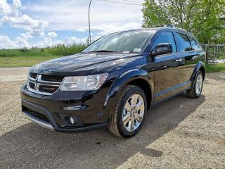New 2019 Dodge Journey GT for sale in Edmonton, AB