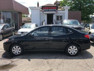 Used 2010 Hyundai Elantra GL for sale in Cambridge, ON
