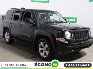 Used 2011 Jeep Patriot NORTH A/C GR ELECT for sale in St-Léonard, QC