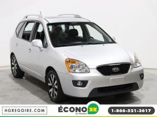 Used 2011 Kia Rondo EX PREMIUM A/C CUIR for sale in St-Léonard, QC