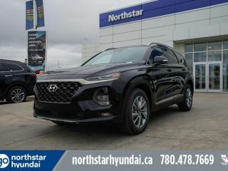 New 2019 Hyundai Santa Fe PREFERRED W/PANO ROOF: BLUELINK/ADAPTIVE CRUISE/BLIND SPOT/PROXY KEY for sale in Edmonton, AB