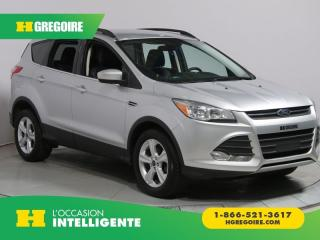 Used 2015 Ford Escape SE A/C BLUETOOTH for sale in St-Léonard, QC