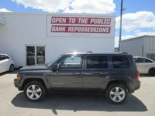 Used 2017 Jeep Patriot NORTH EDITION for sale in Toronto, ON