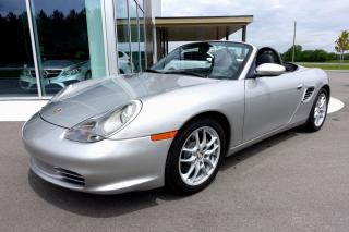 Used 2003 Porsche Boxster for sale in Carp, ON
