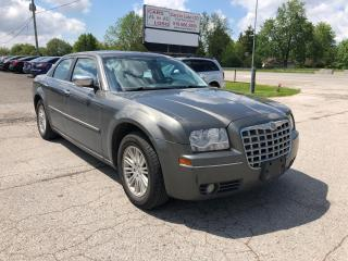 Used 2010 Chrysler 300 Touring  for sale in Komoka, ON