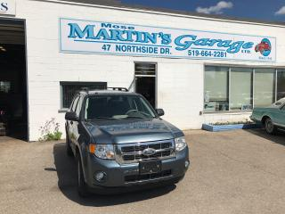 Used 2010 Ford Escape XLT for sale in St. Jacobs, ON