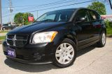 Used 2010 Dodge Caliber SXT for sale in Mississauga, ON