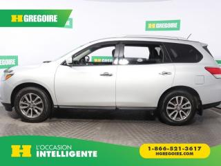 Used 2013 Nissan Pathfinder SV AWD A/C GR ÉLECT for sale in St-Léonard, QC