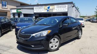 Used 2015 Kia Forte LX for sale in Etobicoke, ON