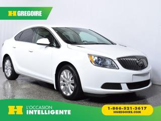 Used 2015 Buick Verano 4dr Sdn 1sd for sale in St-Léonard, QC