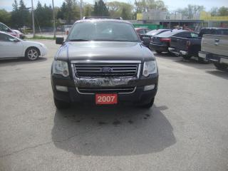 Used 2007 Ford Explorer XLT for sale in London, ON