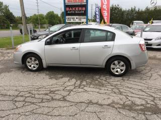 Used 2010 Nissan Sentra 2.0 S for sale in Newmarket, ON