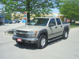 Used 2004 Chevrolet Colorado Z71 OFF ROAD for sale in York, ON