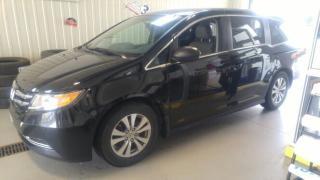 Used 2016 Honda Odyssey SE for sale in Gatineau, QC
