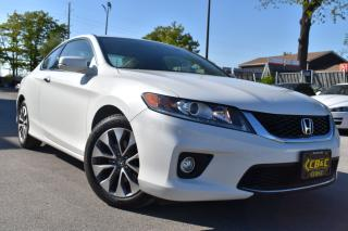 Used 2015 Honda Accord EX-BLUETOOTH-BACKUP CAMERA for sale in Oakville, ON