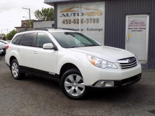 Used 2012 Subaru Outback ***AWD,AUTOMATIQUE,BLUETOOTH,MAGS*** for sale in Longueuil, QC