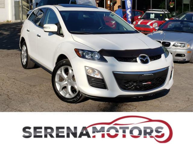2011 Mazda CX-7 GT | AWD | FULLY LOADED | NO ACCIDENTS