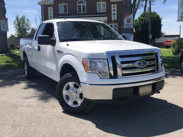 2012 Ford F-150 4x4-SuperCab-Pwr Windows/Locks-Satellite Radio-Cruise 2012 Ford F-150 4x4-SuperCrew-Pwr Windows/Locks-Satellite Radio-Cruise