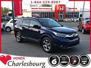 Used 2018 Honda CR-V EX AWD ****15 195 KM**** for sale in Charlesbourg, QC