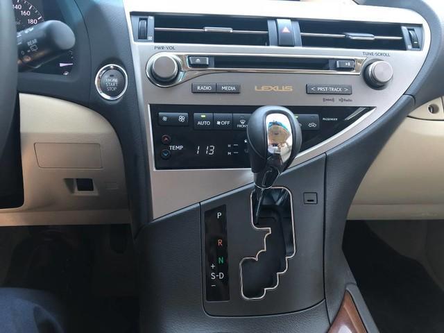 2014 Lexus RX 350