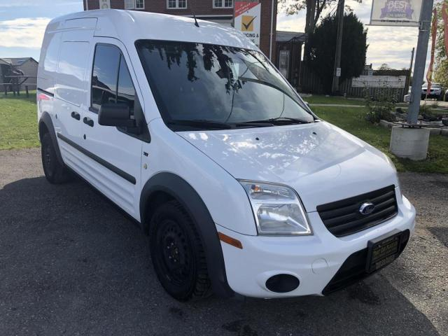 2011 Ford Transit Connect XLT 63Wk-Cruise-PwrWndws-A/C-PwrLcks