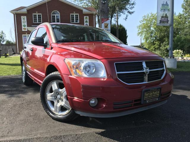 2007 Dodge Caliber AUX-PowerWindows-PowerLocks