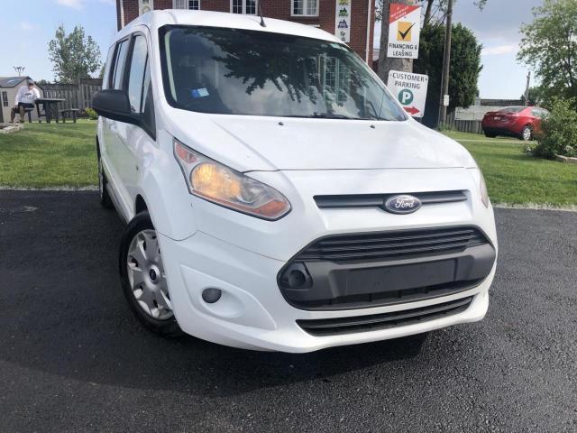 2014 Ford Transit Connect Wagon XLT LWB-5Seater-CruiseControl-PowerWindows